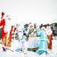 «Сагаалган», буддийский Новый год по лунному календарю