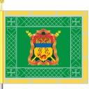 Флаг ЗВКО