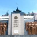 Улан-Удэ, Мемориал Победы