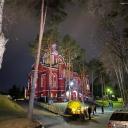 Город Кисловодск, приход в честь Великомученика и Целителя Пантелеимона