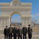 Экскурсия по Новоселенгинску