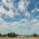 Небо над островом
