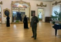Фотоотчет о рабочей поездке врио атамана ЗВКО по Забайкальскому краю