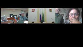 Рабочее совещание атаманов ЗВКО