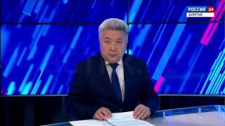 Добровольцы-пограничники села Михайловка Закаменского района
